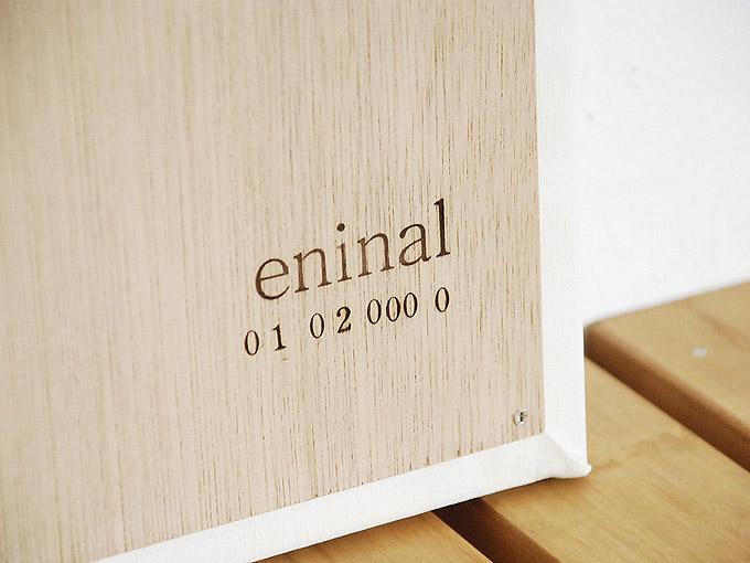 "eninal ""Tissue Case"""