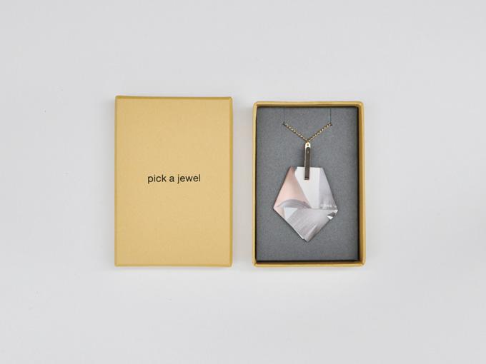 pick a jewel [pendant]