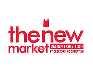[the new market] logo
