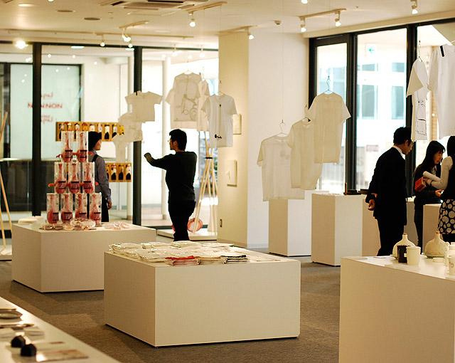 novelax store in TAKAMATSU