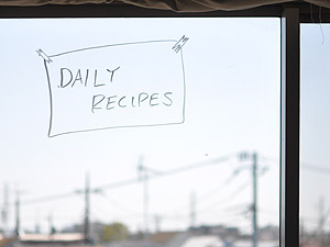 Daily Recipes
