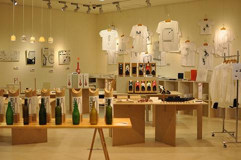 東急ハンズ銀座店に期間限定novelax storeがオープン | 展示・販売