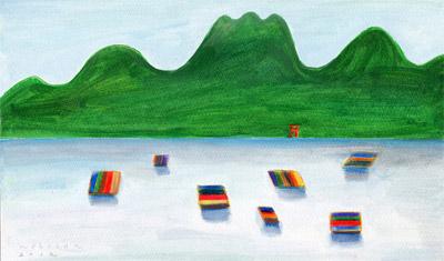 「宮島ブックトレイル」に参加します | 展示・販売