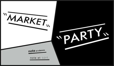 「note et sort. #6」に参加します | 展示・販売
