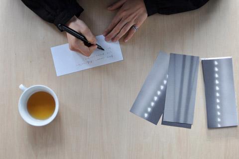 新作「Patterned Paper」の販売を開始しました | 新発売