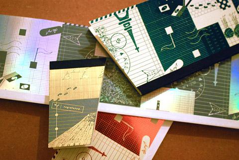 「 note et sort. vol.5 」に参加します 〜「gram notebook factory」一夜かぎりの再演〜 | 展示・販売