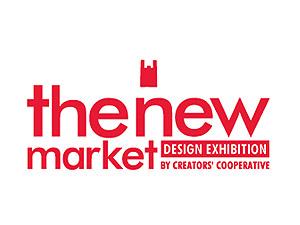 [the new market] logo